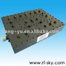 Filtre à cavité de 450-5810mhz WCDMA gsm rf