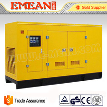 Globle Service! ! Reliable Manufacturer Diesel Generator with Kw on Sale