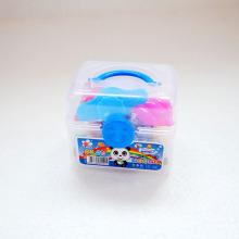 Детские игрушки морской мир фруктов пластилин моделирования пены лепка из глины