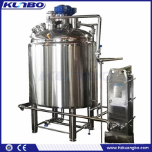 KUNBO Steam Heat Beer Brew Wasserkocher Edelstahl