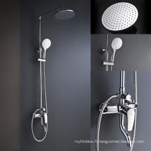 Nouveau robinet de douche de conception / colonne de douche / panneau de douche