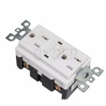 YGB-092WR BAREP Multi-function gfci wall mounted power socket