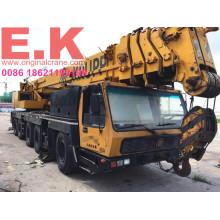 160ton Hydraulic Crane Krupp All Terrain Crane (KMK5160)
