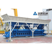 PL1200 Aggregate Grading weighing Station Plants