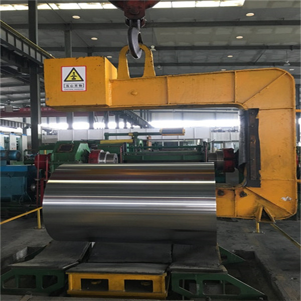 Various Color Aluminum Coil