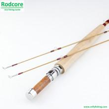 7ft 2piece 4wt Split Bamboo Fly Fishing Rod