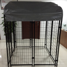 Heavy Wholesale Duty Dog Kennels with Wheels