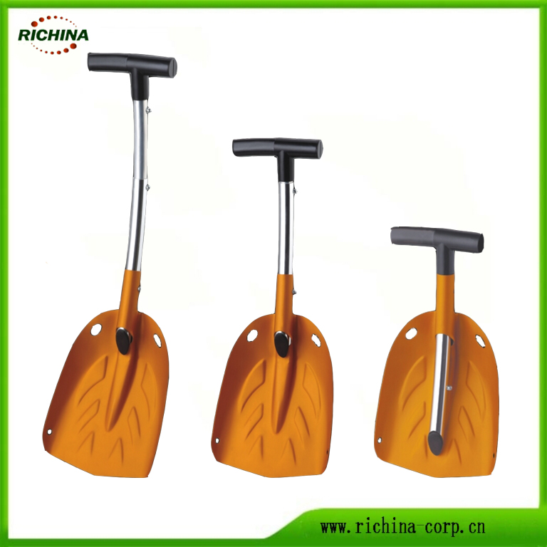 Erergency Auto Snow Shovel