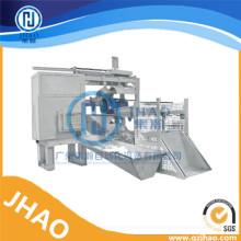 Machine d'emballage rétractable