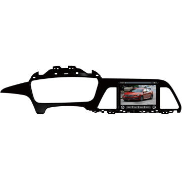 8 'Inch Yessun coche DVD / GPS Navigtor para Hyundai Sonata 2015