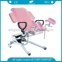 AG-S102D CE Approved Gynecology doctor examination table