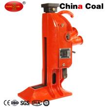Hj10 Railway Heavy Rail Lifting Hydraulic Jack