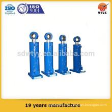 2014 convinced quality cnc lathe hydraulic jack|CNC lathe hydraulic cylinder