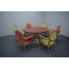 High quality and nice design chinese restaurant tables and chairs XYN1253
