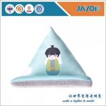 Microfibra celular soporte del bolso de haba