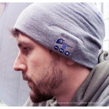 Бум Беспроводной Bluetooth Динамик Шляпа Шап Сабвуфер Спикер Bluetooth