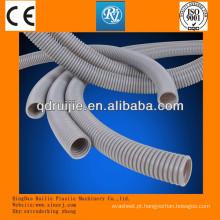 Extrusora de tubos corrugados de single-Wall