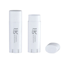 Lip Balm Tube Container Popular Product White Custom Lip Balm Container Tube In Stock