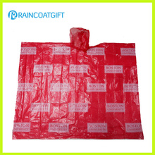 Werbeartikel Adult Allover Printing PE Regen Poncho Rpe-003