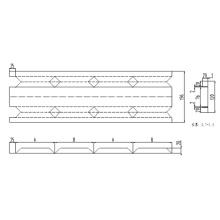 Автоматическая машина для формовки рулонов