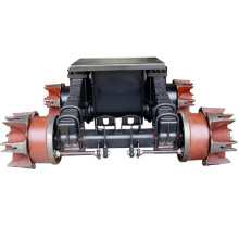 Six Spoke Suspension Bogie Suspension from Chinese Factory