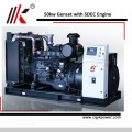 FROM CHINA 220V AC DYNAMO 2KW WITH 62.5KVA SHANGHAI DIESEL ENGINE SALE PRICE