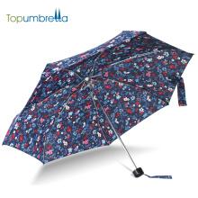 Regenschirmhersteller Art des fördernden autooffenen winddichten Werbungsregenschirmes