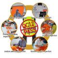 Macacão de proteção retardador de chama para trabalhador
