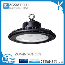 60W UFO Low Bay LED-Licht