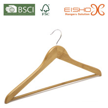 Bamboo Suits Hanger for Garment (MB05-1)