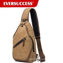 A melhor trouxa de venda do bloco do estilingue da trouxa do saco do estilingue com compartimento do portátil (ESV297)