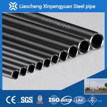 Tubo quente da tubulação de aço da venda 34mm, tubulação de aço suave