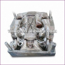 blank die casting mould maker with high quality