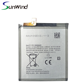 Batterie per Samsung Phone Galaxy S20 Ultra G988F EB-BG988ABY