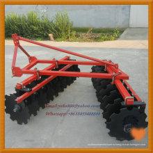 Сельское хозяйство Трактор борона дисковая навесная 1bqx-1.7