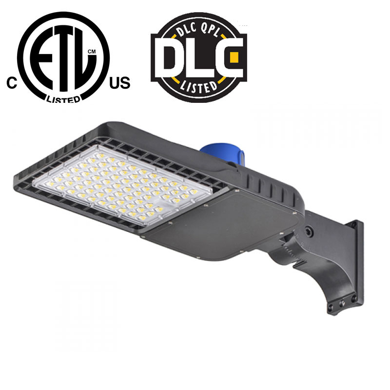 Exterior Led Pole Light (5)