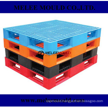 Fully Automatic Injection Plastic Pallet Mold