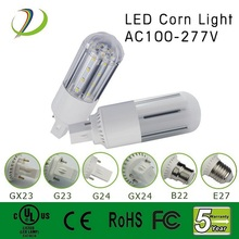 Industrial G24 LED Corn Light Bulb