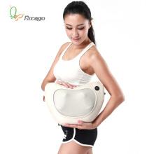 Coussin de massage à la main multi-fonctions Rocago 3D très vendu à Shenzhen