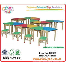NEW Kindergarten Table and Chairs