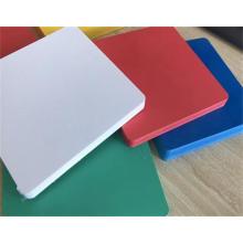 PVC celuka foam board sintra board komatex forex