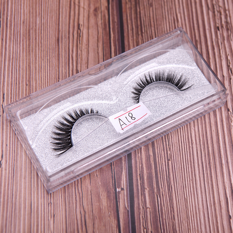 A18 False Eyelashes