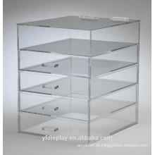 Acryl Kosmetik Display Organizer