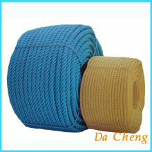 powerful tow rope for high sea fishing