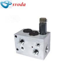Terex tr50 steering relief multiport valve 15247593/15013717