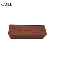 Chinese Products Melamine Classic Double 6 Domino