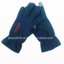 Fleece, Touchscreen Smartphone Winter Warm Fashion Gloves