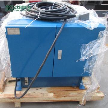 9MPa Hydraulic Power for Tower Crane