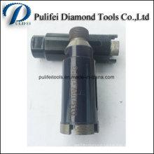 Diamond Material Masonry Driliing Type Segment for Core Drill Bit