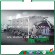 Machine de blanchiment des fruits et légumes
